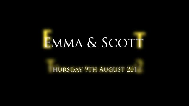 Emma and Scott Highlights