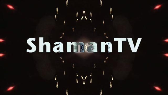 ShamanTV • Episode 1: Nassim Haramein