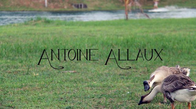 Antoine Allaux in Phuket Wake Park
