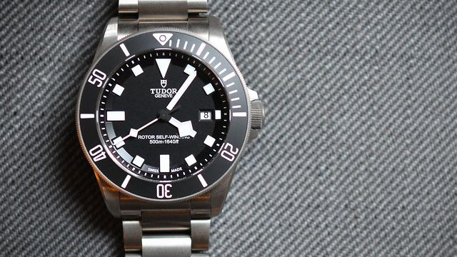 Review: The Tudor Pelagos