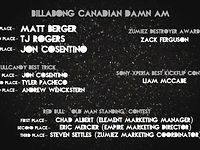Billabong Canadian Damn Am