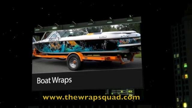 The Wrap Squad Tv Commercial