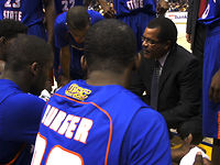 The Guarantee Game – On the Road with Savannah State Basketball