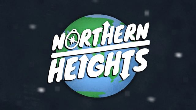 Carlton Dry Presents... Northern Heights - The Japan Teaser