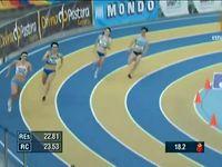 Zilarrezko domina Furundarenak pista estaliko Espainiako Txapelketan