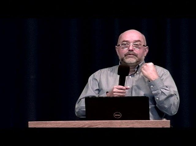 Prédication du 17 février 2013