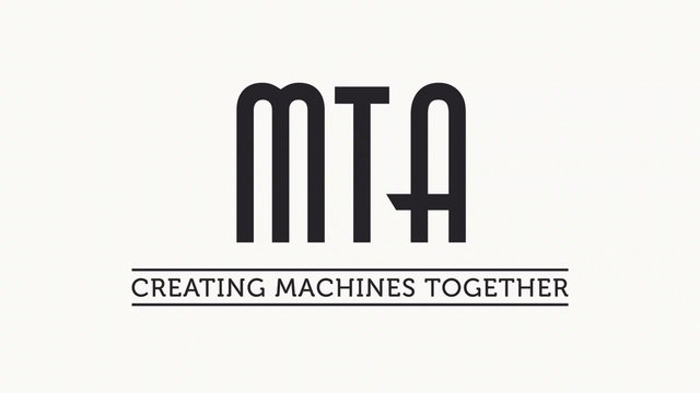 MTA Creating Machines Together