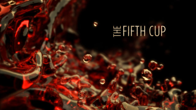 The Fifth Cup | Dan Stevers