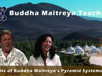 The Benefits of Buddha Maitreya's Meditation Pyramid Systems