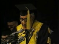 LUMS Convocation 1990