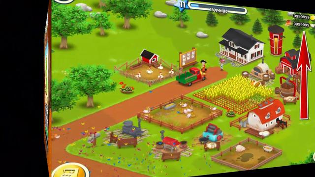 hay day cheats iphone-ipad hack