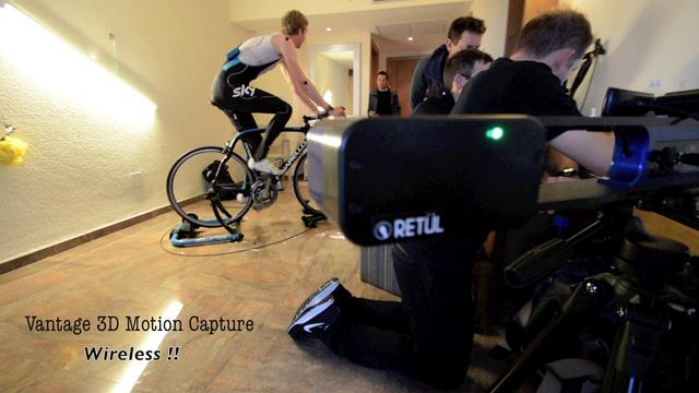 retul sky video