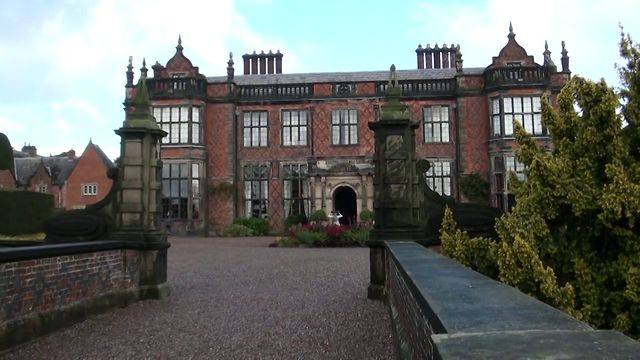Arley Hall And Gardens Wedding Venue In Cheshire On Vimeo