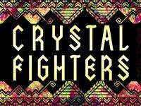 "CRYSTAL FIGHTERS - ""SEPARATOR"""