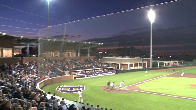 Horner Ballpark at DBU