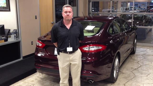 long mcarthur ford very satisfied customer buys a 2013 ford fusion 5 star review salina ks on. Black Bedroom Furniture Sets. Home Design Ideas