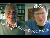 Steven Reddy :  An Illustrated Journey