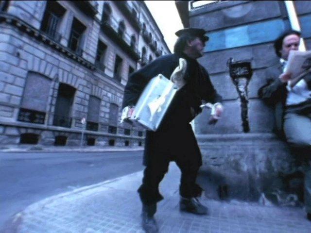 cine uruguayo