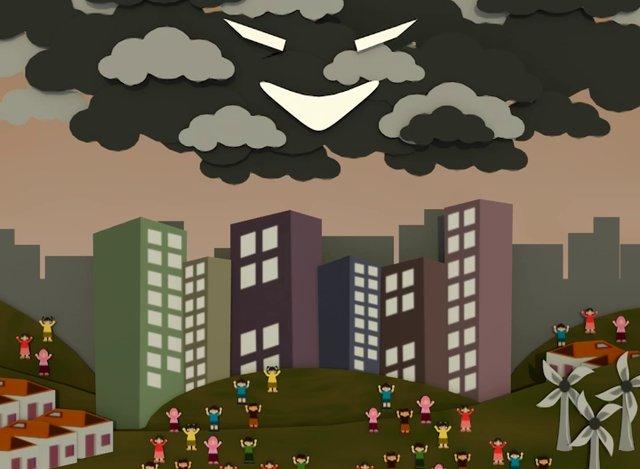 ILM - Perubahan Iklim