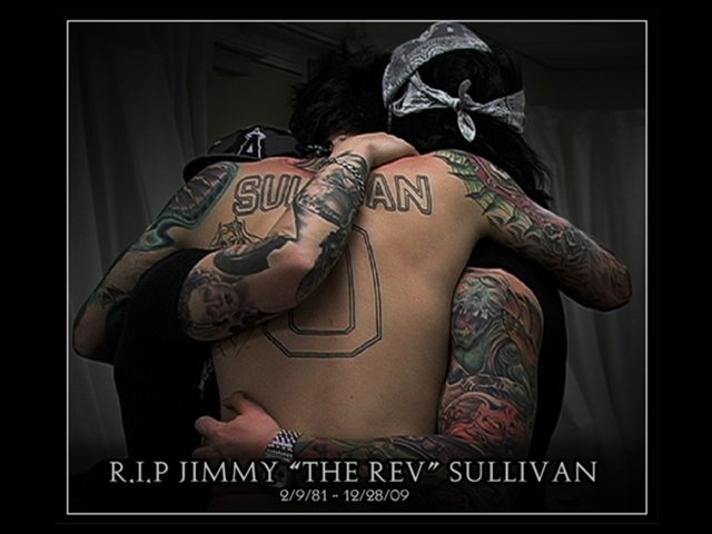 RIP JIMMY THE REV SULLIVAN TRIBUTE VIDEO On Vimeo