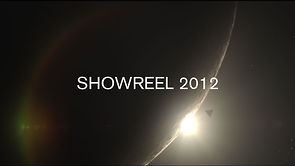 MACHINE MOLLE / Showreel (2012)