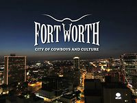 Fort Worth at a Glance