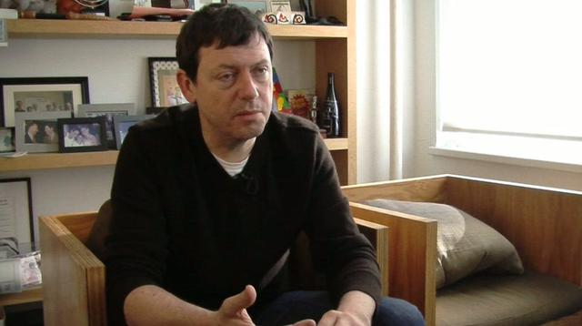Fred Wilson talks trends and offers advice for startups