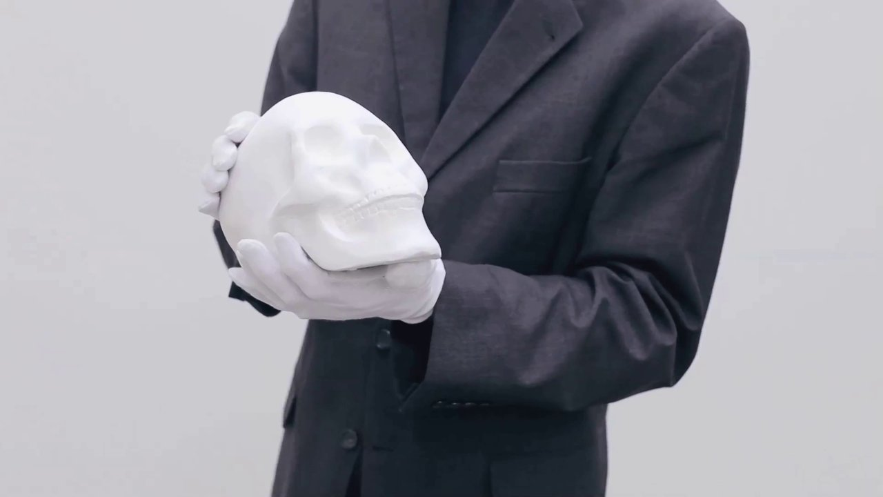 Li Hongbo - Pure White Paper