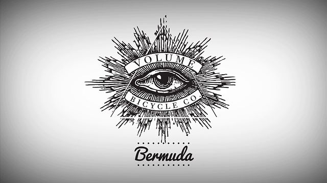 Volume Bikes: Bermuda Frame Promo.