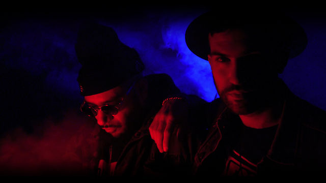A-Trak ft Juicy J, Jim Jones, Flatbush Zombies, EL-P, Flosstradamus – Piss Test Remix