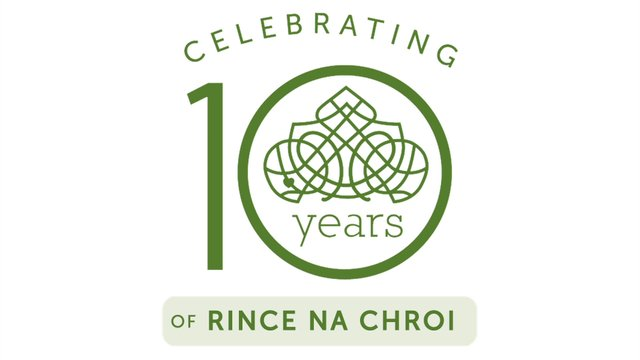 Rince na Chroi - Celebrating 10 Years