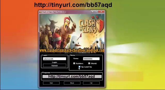 Clash Of Clans Hack Download | iPhone updated 2013