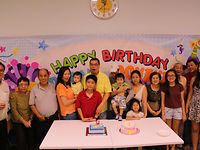 Kids' birthdays (HD)