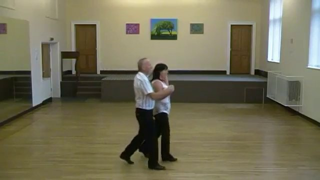 YOU GO YOUR WAY ( Western Partner Dance )
