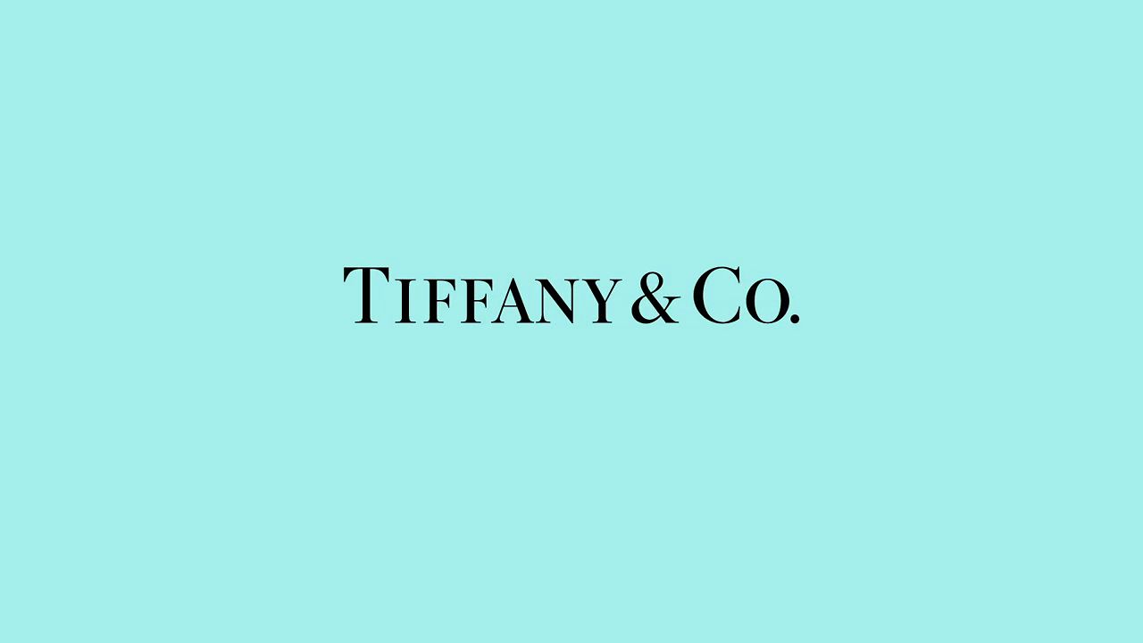 Tiffany and co template