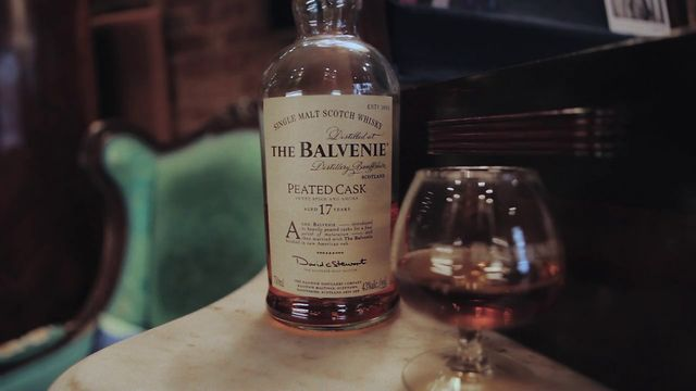 The Balvenie Distillery / Bespoke