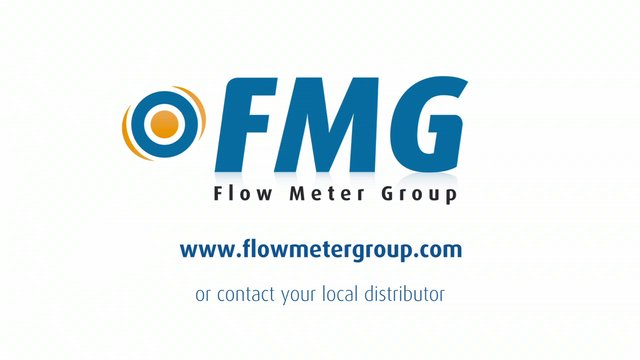 Flow Meter Group Corporate movie