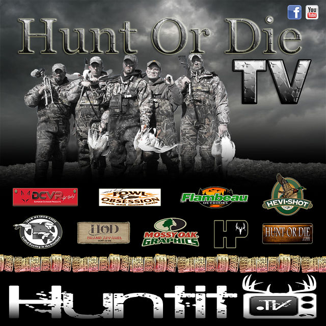 Hunt Or Die TV Season 2 Promo