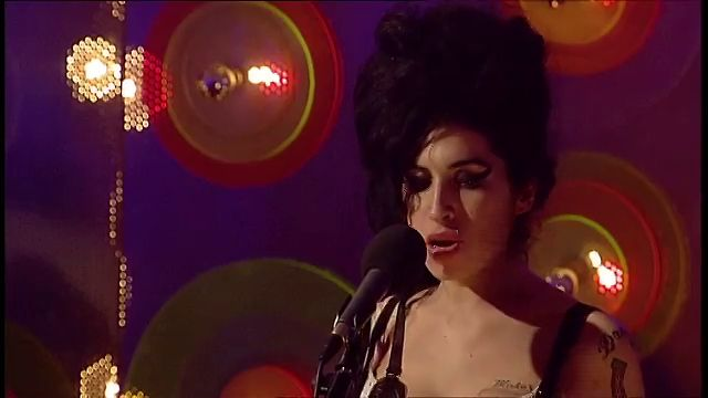 Amy Winehouse — The ... Amy Winehouse