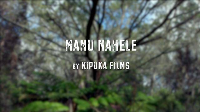 Manu Nahele