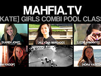 [MAHFIA TV] Girls Combi Classic Part 1