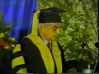 LUMS Convocation 2000