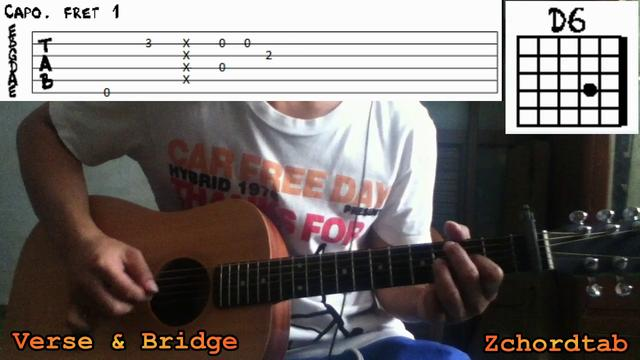 how to play fall by justin bieber on guitar