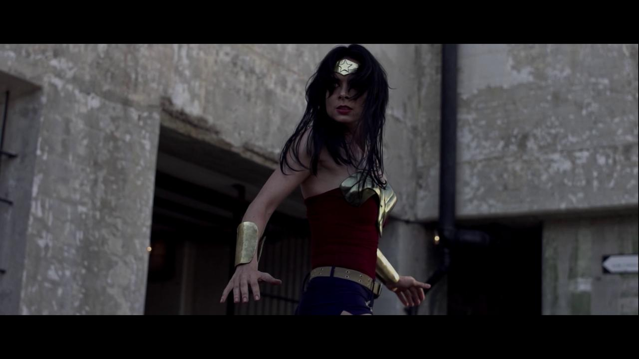 Wonder Woman Fan Film