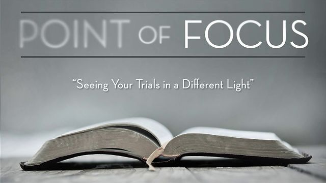 Point of Focus for February 2013