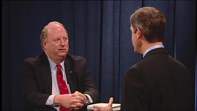 Peninsula Newsmakers - Warren Slocum