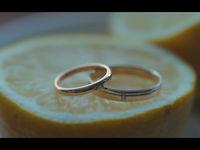 Свадебный клип Андрея и Алины