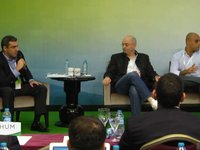 "15 Şubat 2013 / Etohum Startup Turkey - ""Investor's view to Turkish Internet Market"""