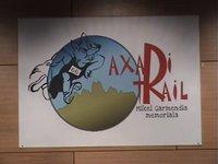Axari Trail, Mikel Garmendia Memoriala aurkeztu dute