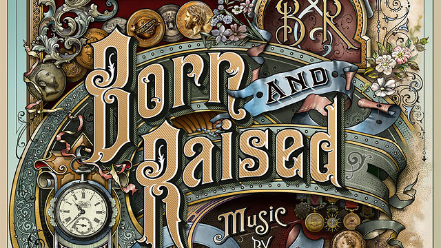 Master Sign Writing: David Smith